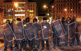 Opernball: Demo, Sperren und Umleitungen