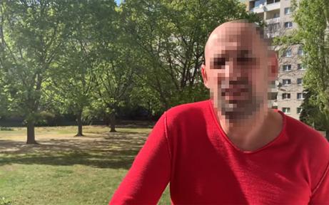Auftragsmord: Opfer hatte Diktator wüst beschimpft