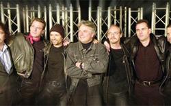 Austro-Stars geben Benefiz-Konzert