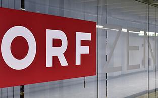 Isolationszone betreten: ORF schmeißt Redakteur raus
