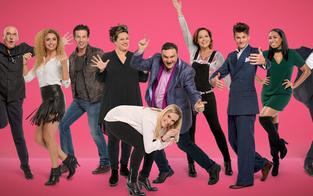 """Dancing Stars"": Alle Kandidaten fix"