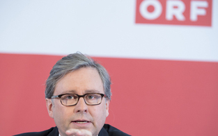 ORF plant neue Führungsstruktur