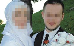 Erstes Opfer war erst kurz verheiratetes Paar