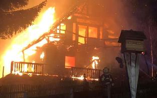 Ursache von Brand mit drei Toten geklärt