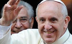Film über Papst Franziskus in Planung