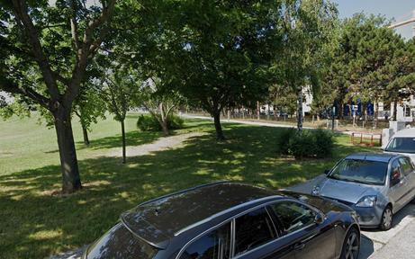 Teenie (14) in Wiener Park bewusstlos geschlagen und ausgeraubt