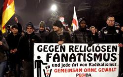 Pegida-Bewegung schwappt nach Wien über