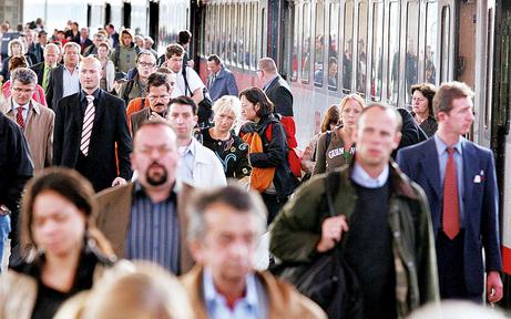 Wien: 250.000 Pendler drohen mit Aufstand
