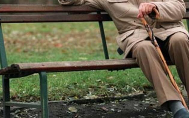 pensionist