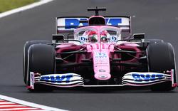 400.000 Euro Strafe und 15 Punkte Abzug für Racing Point