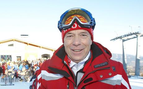 Ski-Weltcup bald auf das Hochkar verlegt?