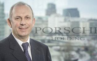 Porsche Holding Salzburg wächst weiter