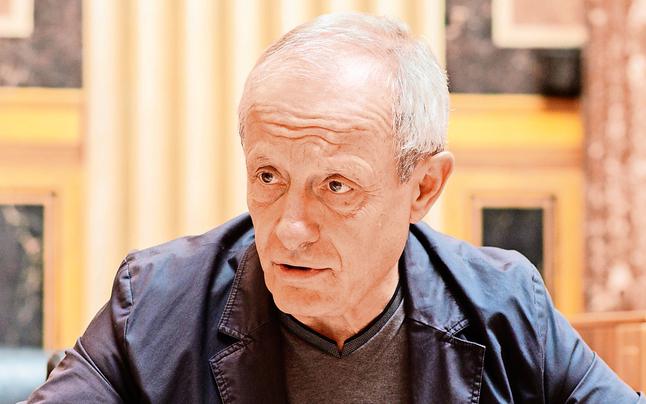 Peter Pilz droht den Grünen mit Wiener Liste