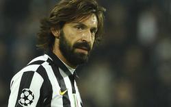 Überraschung: Andrea Pirlo neuer Juventus-Trainer