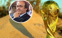 Mega-Wirbel: Doch noch Aus für Wüsten-WM?