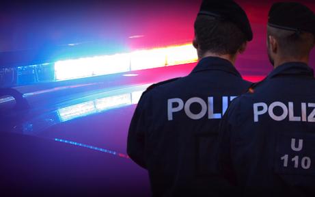 ''Allahu Akbar''-Rufe: Betrunkener zog schreiend durch Wien-Floridsdorf