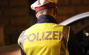 Unfall nach Zechtour - Ortstafel abmontiert