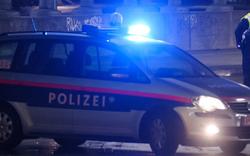 25-Jähriger biss Polizist bei Festnahme