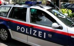 Mutmaßlicher Bankräuber in Wien festgenommen
