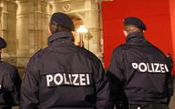 Wiener Polizei ließ gefassten Einbrecher entwischen