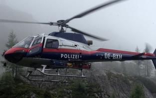 Bergunfälle: Retter sind im Dauereinsatz
