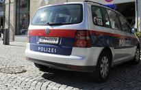 Tschurndorf: Bankräuber nach Überfall weiter flüchtig