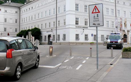 So rüstet sich Wien gegen Lkw-Anschläge