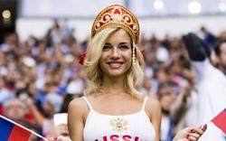 'Schönster Fan Russlands' ist Pornostar
