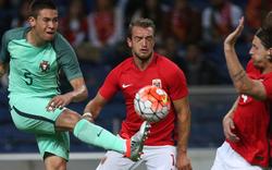 ÖFB-Gegner Portugal gewinnt klar