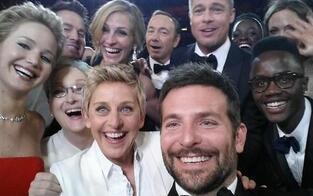 Selfie und Pizza als Show-Hits