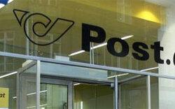 Postamt in Wien-Meidling überfallen
