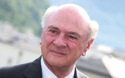 LH Pröll: Viel Vertrauen in neuen Präsidenten