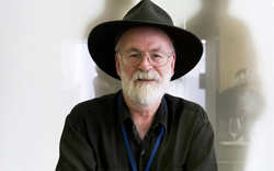 Kult-Autor Terry Pratchett (66) ist tot