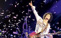 Prince: Auftritt in Wien ungefährdet
