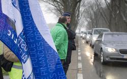Streik in Belgien: Chaos bei EU-Gipfel