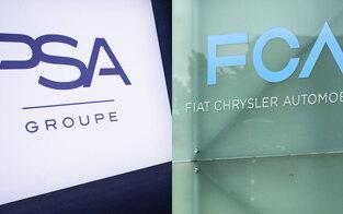 FCA und PSA loten Fusion aus