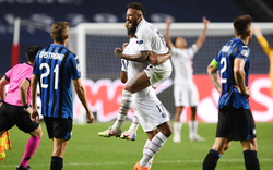 Wahnsinns-Finish: PSG schockt Atalanta in drei Minuten