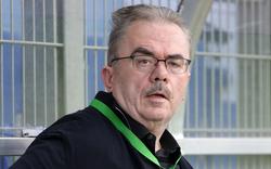 Steht der SV Mattersburg vor dem Aus?