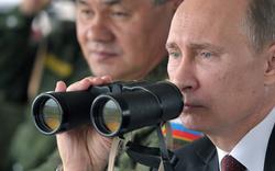 Australien: Putin schickt Kriegsschiffe