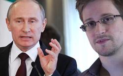 Putin will Snowden loswerden