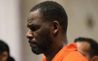 Sänger R. Kelly in Missbrauchsprozess schuldig gesprochen