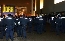 """Rapid-Fans werfen Polizei """"Folter"""" vor"""