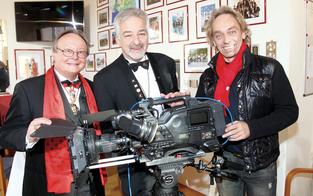 Villacher Narren feiern 52 Jahre TV-Fasching