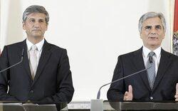 Regierung gab 31 Mio. Euro für Werbung aus