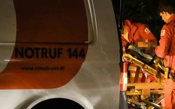 Traktor-Lenker stürzt über Böschung ab – tot
