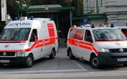 Wieder CO-Unfall in Wien