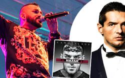 Rapper Nazar: Feature mit Falco