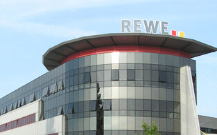 Rewe gründet eigenen Start-up Hub