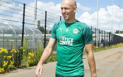 Arjen Robben: Comeback in Gefahr