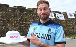 Cricket-Freak wartete zehn Monate in Sri Lanka auf Spiel